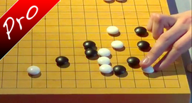 weiqi Losing by Killing
