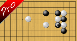 baduk Cut it like a master