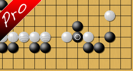 weiqi Finish it like a master