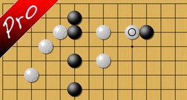 baduk Invading the Mini Chinese