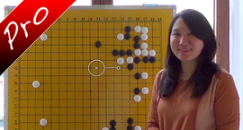 weiqi Invading with Gu Li