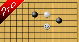 weiqi Young-sun's pincer adventures