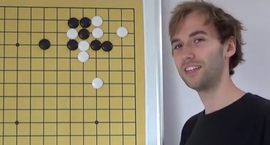 weiqi Ogeima tricks
