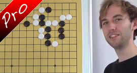 baduk Complications in paradise
