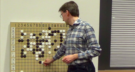 weiqi In memory of Go Seigen