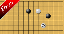 weiqi Sand grain style