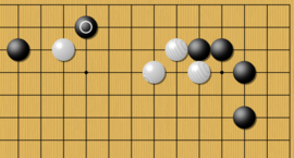baduk Throw yourself in the mud