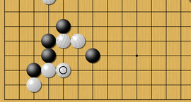 weiqi Keep it simple