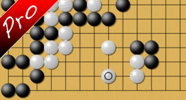baduk There can be only one