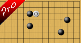 weiqi Hugging the Chinese