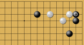 weiqi Payback time
