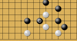 baduk Timing and aji