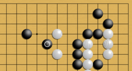 baduk Cut your losses