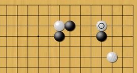 weiqi Fools follow rules